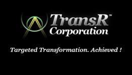 TransR Corporation Logo